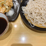 小諸そば - 料理写真: