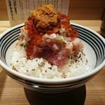 134776943 - ぜいたく丼 松 2,000円