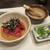 竹葉亭 - 料理写真:「鮪茶の鮪」