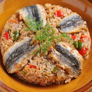 【肉に魚に野菜】健康的で栄養価の高い食材を用いるハラール食