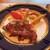 プティレストラン グーテ - 料理写真:那須高原の豚