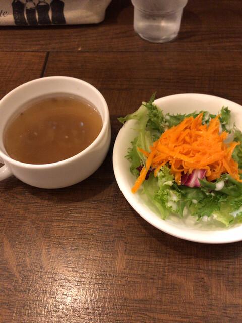 ブルックリンダイナー 五反田店の料理の写真