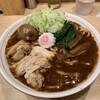 麺や 六等星 - 料理写真:【2020.8.12】六等星こってりDX1030円