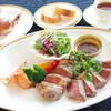 レストラン サラフル - 料理写真:
