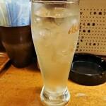 串太郎 - レモンチューハイ