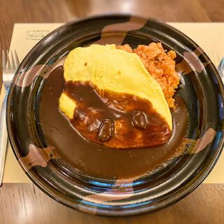 明治の館 - 料理写真: