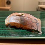 Kichijoujisushishiorianyamashiro - 姫路 釣り鯵