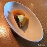 BOUCHON礼 - パイン,ブドウ,オレンジ