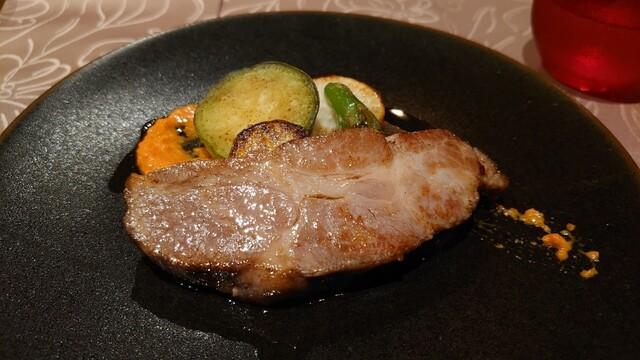 RISTORANTE CUMの料理の写真