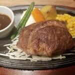 Mitoyazawa - サーロインステーキ 200㌘ 7,200円
