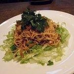 アフターグロウ - エビ麺