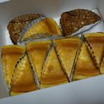 カフェ ピーチェ - チーズケーキ&キャラメルチーズケーキ これだけ買っても1750円と激安!