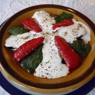 遊牧民族の国・トルコ。ヨーグルト料理のバリエーションは世界一!