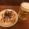 Takoyakiyamachannigouten - 料理写真: