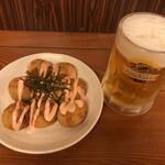 たこやき やまちゃん2号店 - 料理写真: