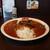 カレーハウス CoCo壱番屋 - 料理写真:大人のスパイスカレー THEチキベジ(大盛、7辛)