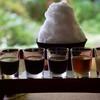 雪月風花 福智院 - 料理写真:お茶氷り トリプル