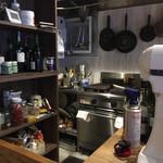 仏蘭西料理 やおら料理店 -