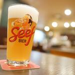 ポールズカフェ - セーフビール