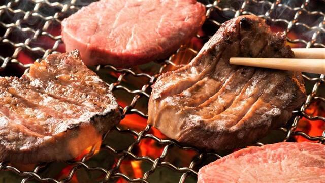 焼肉 黒テツの料理の写真