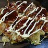 なるみ - 料理写真:モダン焼き