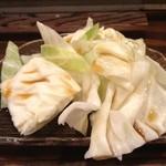 ひのてつ - 料理写真: