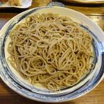 三次郎 - 八割蕎麦