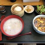 菜館Wong - 料理写真: