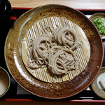 Kenzousoba - 料理写真: