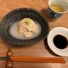 そば切り 蕎香 - 料理写真:そばがき