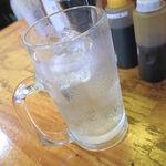桜商店603 - なか(200円)