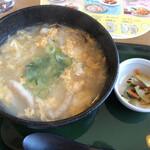 ココス - 和風きのこ雑炊