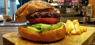 マクレーン - ハンバーガー