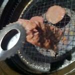 肉の町 -