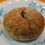 郷のパン工房 GLANz Mut そばの実カフェ - イチジクパン