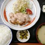 なぽれおん食堂 -