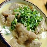 なぽれおん食堂 - 料理写真: