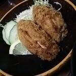 Koganeya - 手羽唐揚げ