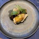 ル クーリュズ - プレノワールのモモ肉とムネ肉