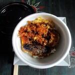 天ぷら ひさご - 天丼