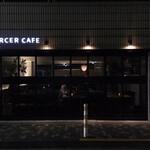 マーサー カフェ -