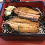 まるまつ - 料理写真:いわし重そば 598円。税別