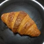 パン・ド・ミ - 料理写真:クロワッサン