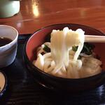 桃太郎茶屋 - うまー