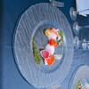 ホテル ミクラス - 料理写真:富士マスと野菜バジルソース添え