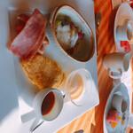 ホテル ミクラス - 朝食