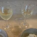 13484547 - ワイン飲み比べ!