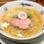 中華蕎麦にし乃 - 料理写真:中華そば