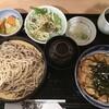 正しげ - 料理写真:親子丼セット