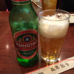 翠鳳 - 青島ビール